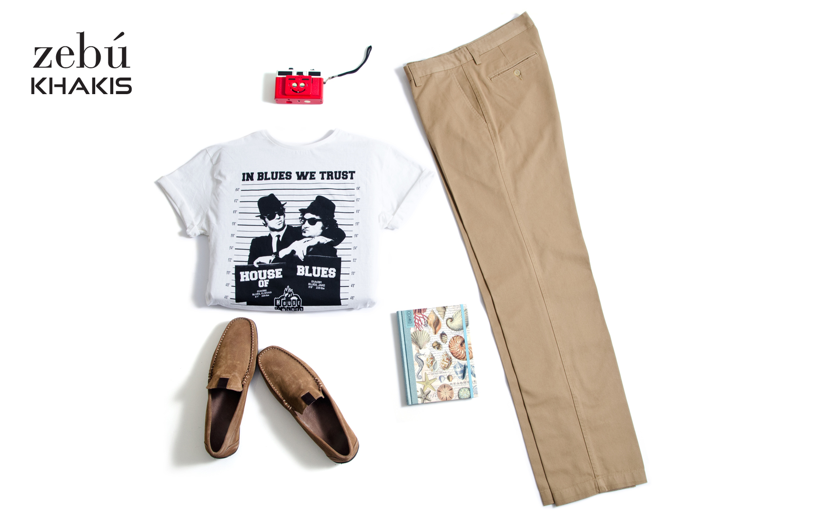 OUTFIT ZE106 CAMEL 2014