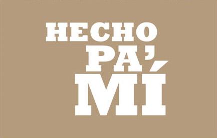 #Hechopami